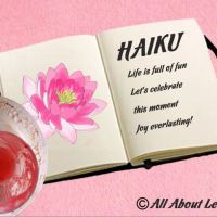For The Love Of Haiku 2- For all Haiku Lovers
