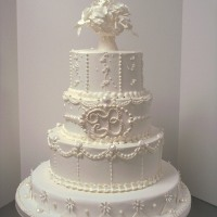 Art Game-W-9- Wedding Cake