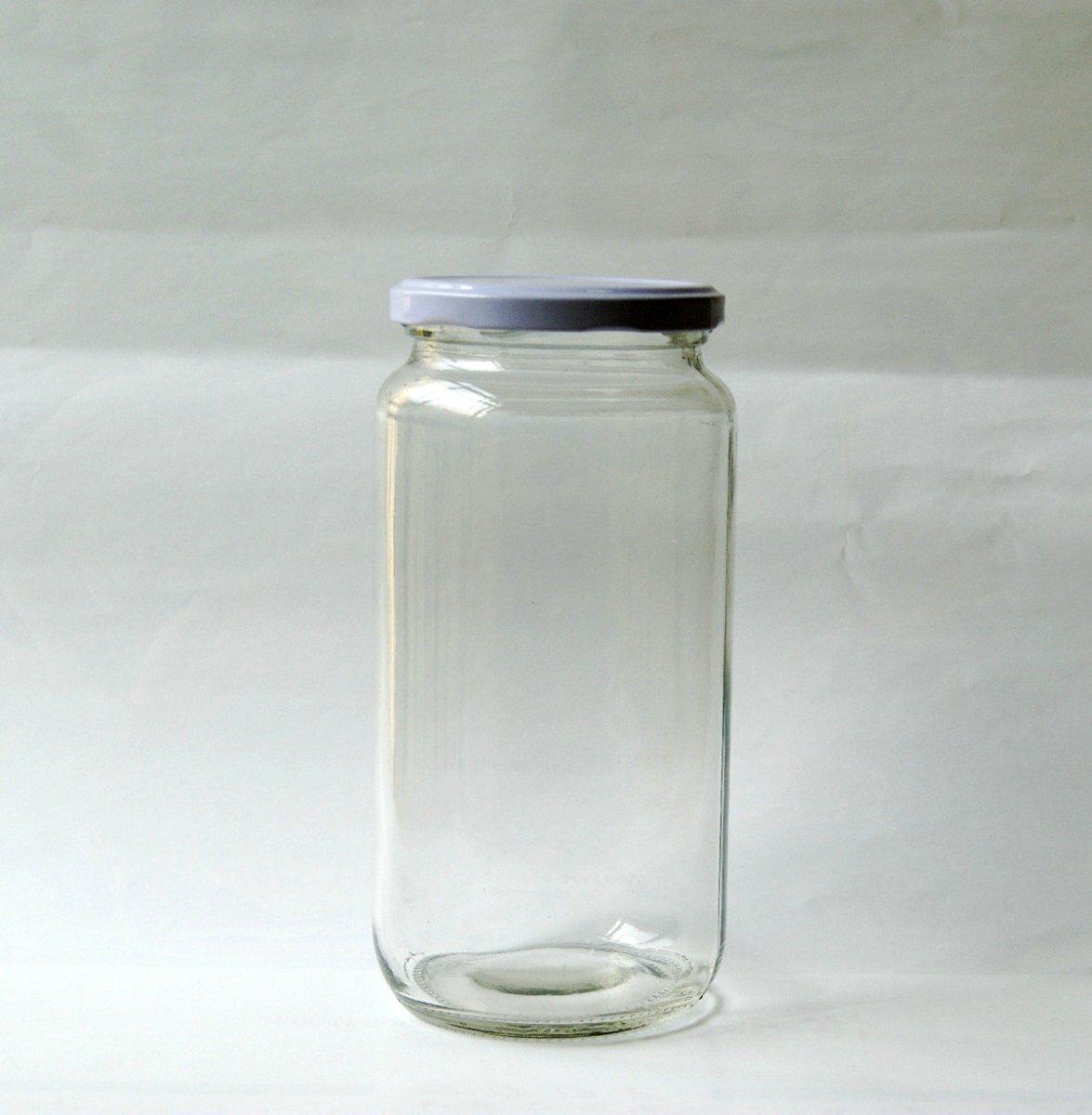 Art Game Week 15 - An Empty Jar