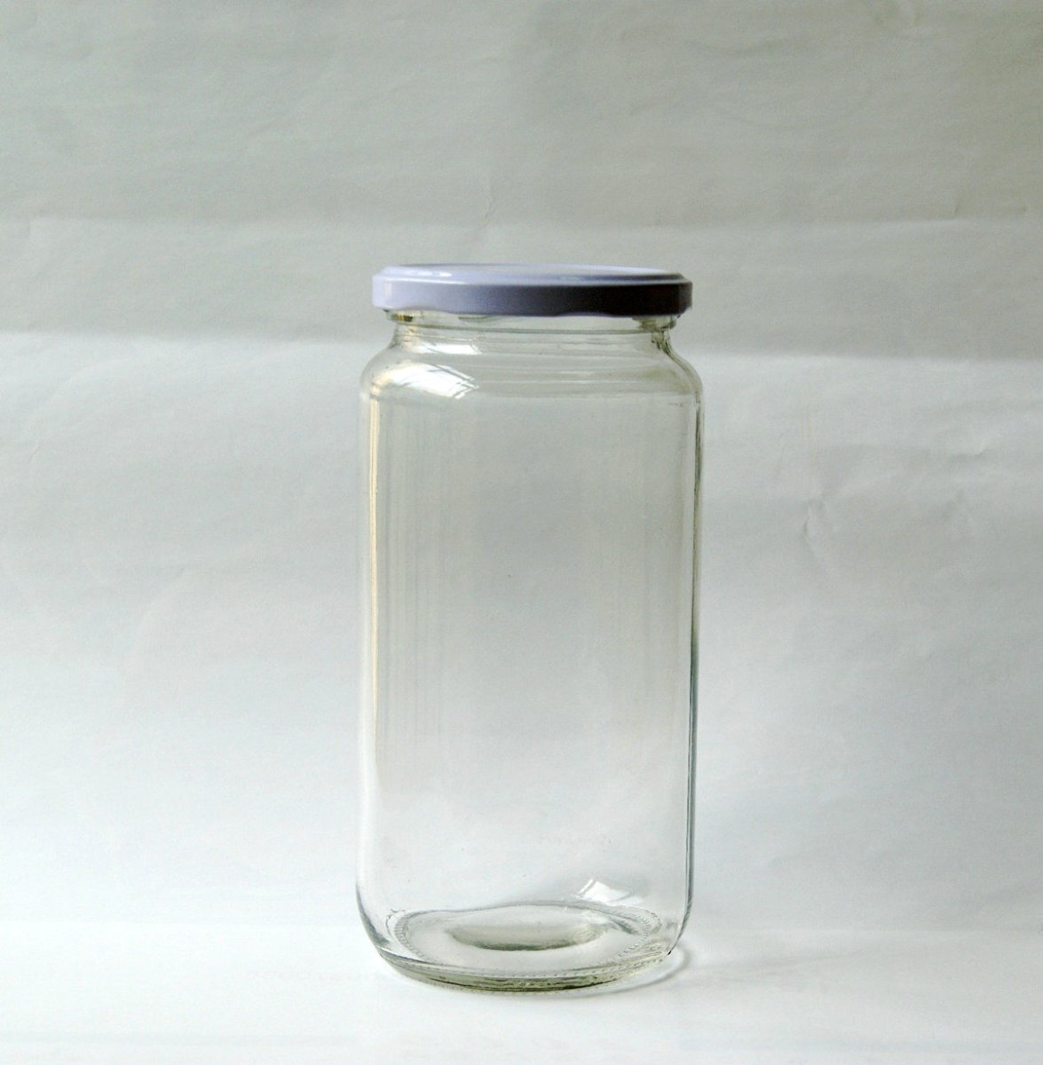 Art Game Week 15 - An Empty Jar