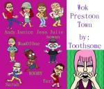Wok Prestoon Town