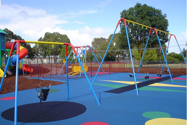 Ag W 22 A Playground Allaboutlemon All Around In And