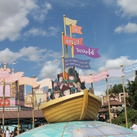 AG-W29- Disneyland Paris