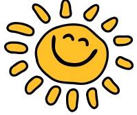 sunny smily
