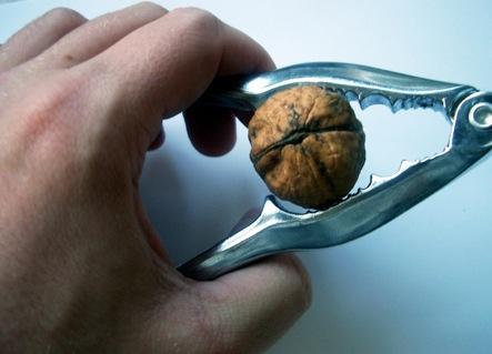 Carck Nut
