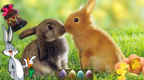 bug bunny interrupt
