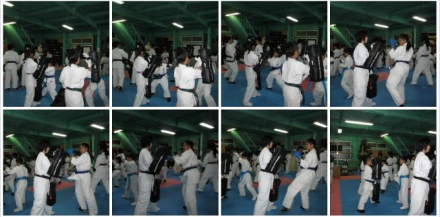 Training In Japan5