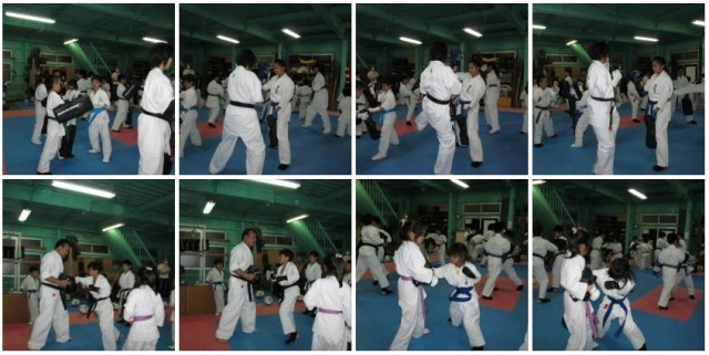 Training in Japan6