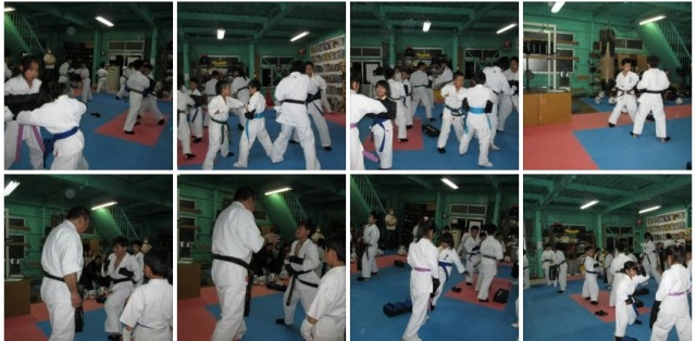 Training in Japan7