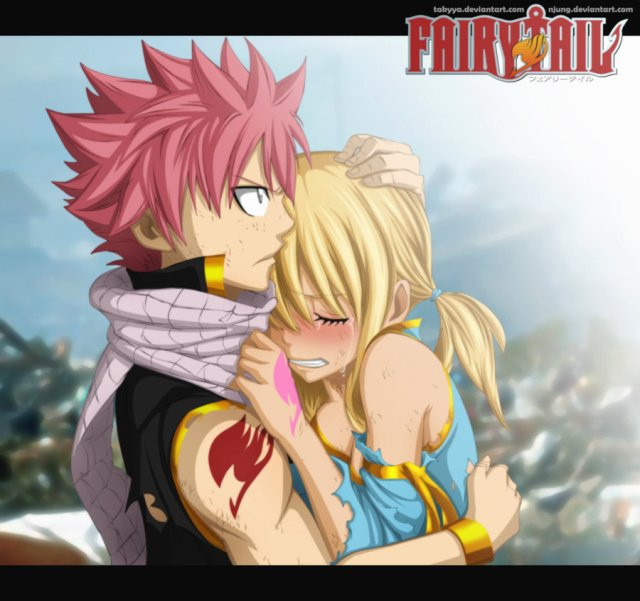 fairy_tail_movie___natsu_and_lucy_by_njung-d4lktdx