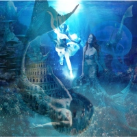 Underwater World- For The Love Of Haiku 37 Entries...