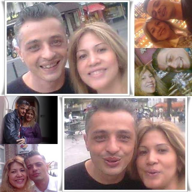 Vincou and Maria 2010