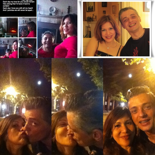 Vincou and Maria 2011