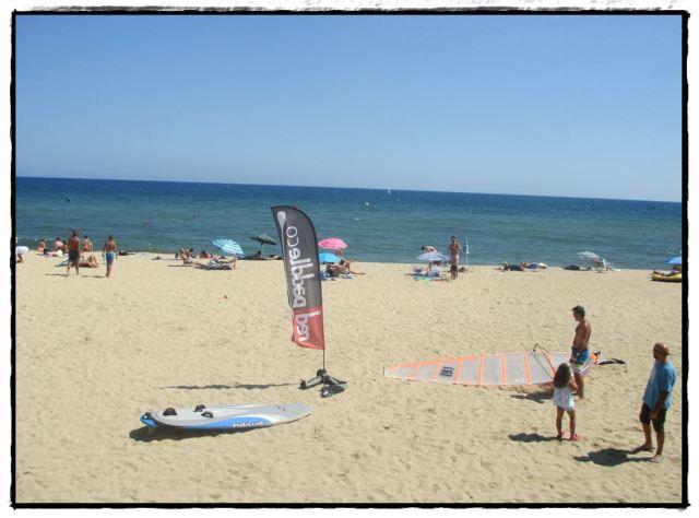 Barcelona Beach3