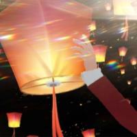 Sunday's Sashay-The Light